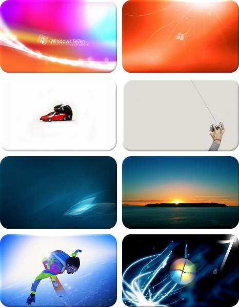 Wallpapers Pack #640