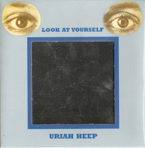 CD3: Look At Yourself-1971