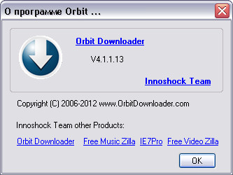 Orbit Downloader