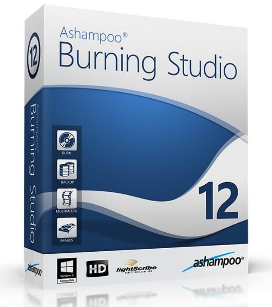 Ashampoo burning studio 12 12.0.1.8 3510 final