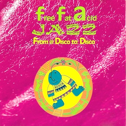 Free Fat Acid Jazz V