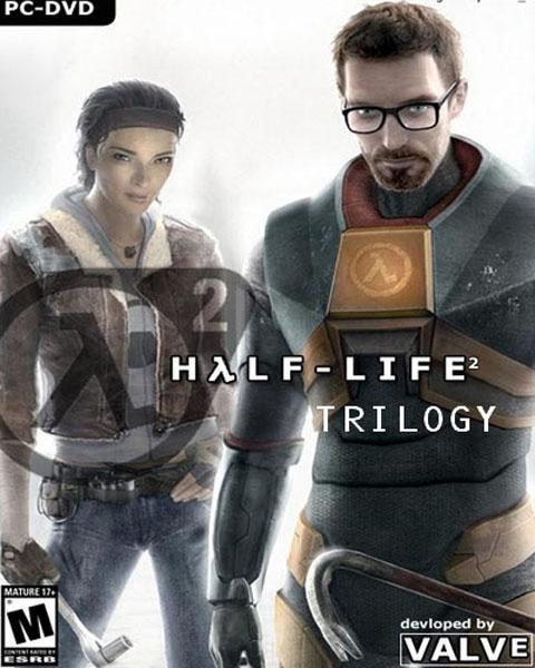 Half Life трилогия скачать торрент - фото 6