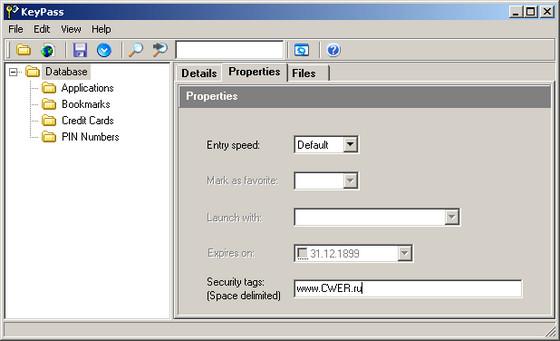KeyPass Enterprise Edition 4.9.20+Crack