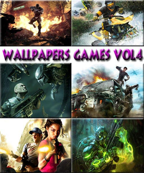 Wallpapers Games