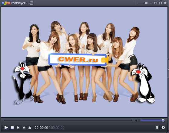 Daum PotPlayer 1.5.33573 Stable