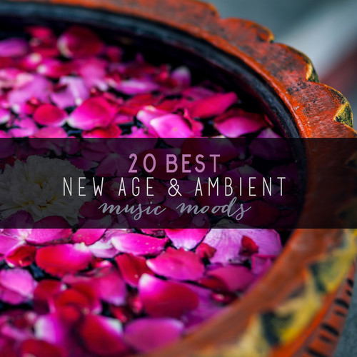 20 Best New Age and Ambient Music Moods