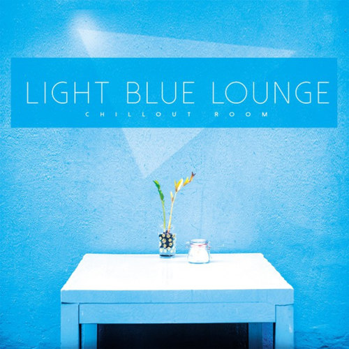 Light Blue Lounge: Chillout Room