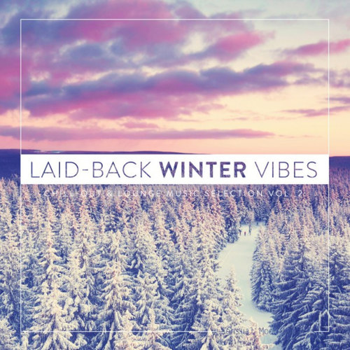 Laid-Back Winter Vibes Vol.2