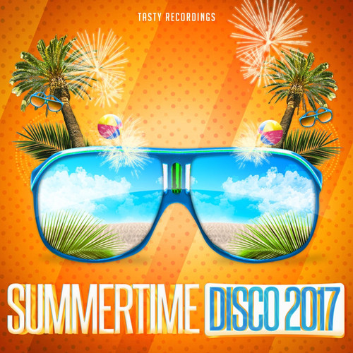 Summertime Disco