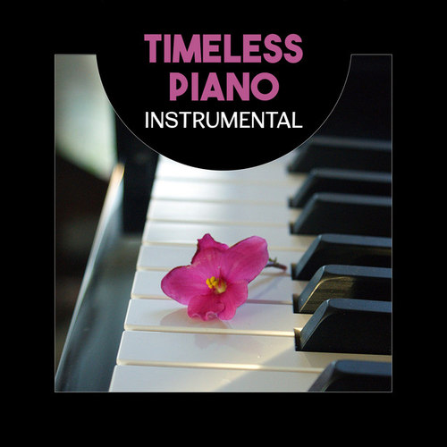 Timeless Piano Instrumental: Smooth Jazz Collection