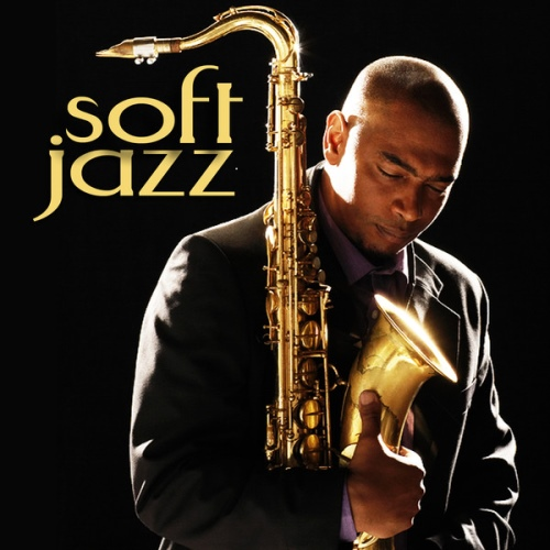 Sensual Soft Jazz Band.  Soft Jazz