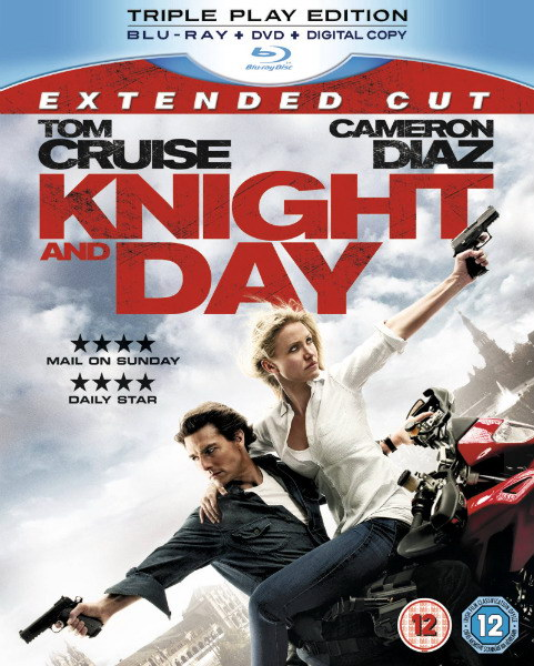Knight and Day [Extended]