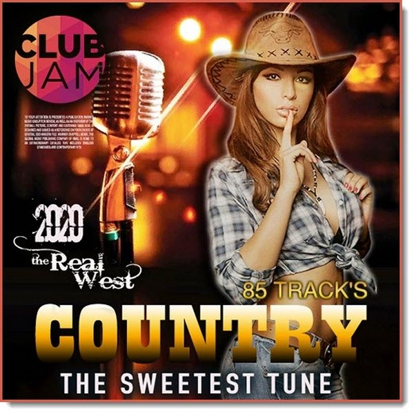 The_Sweetest_Tune.Country_Real_West_Music
