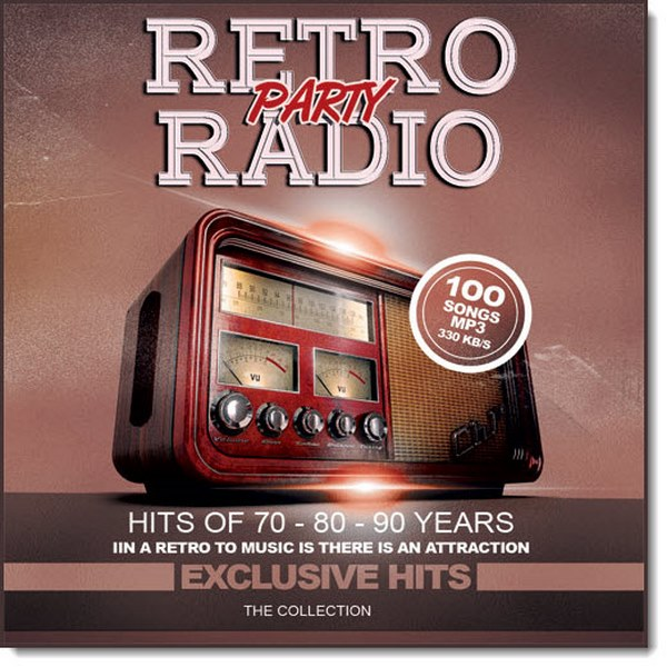 Retro Radio Party (2017)