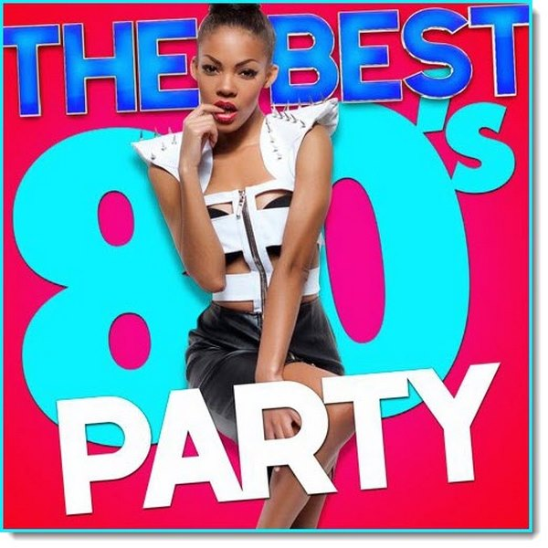 The Best 80s Party (2016)