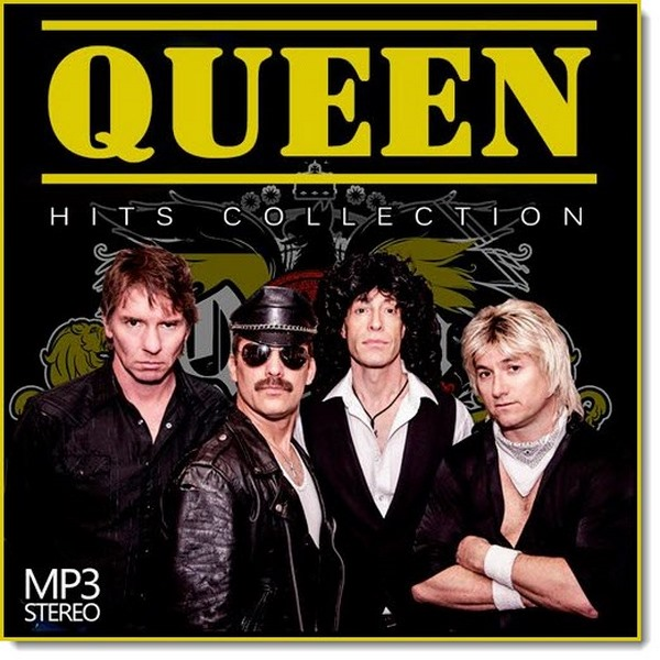Queen. Hits Collection (2015)