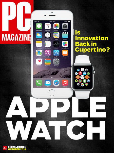 PC Magazine №10 (October 2014) USA