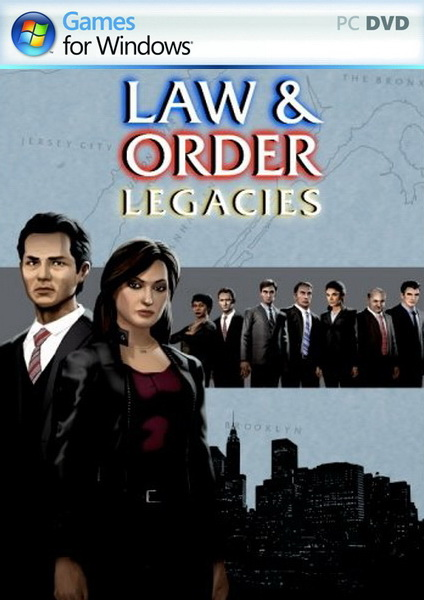 Law & Order: Legacies Episode 1 to 3 (2012)