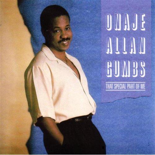 Onaje Allan Gumbs - That Special Part Of Me (1998)