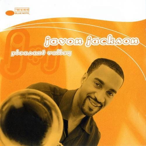 Javon Jackson - Pleasant Valley (1999)