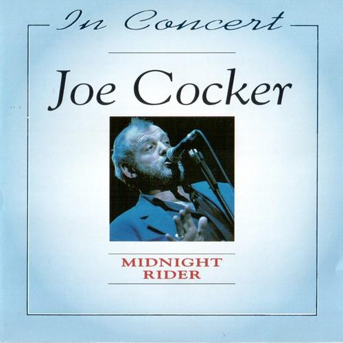 Joe Cocker - Midnight Rider (1994)