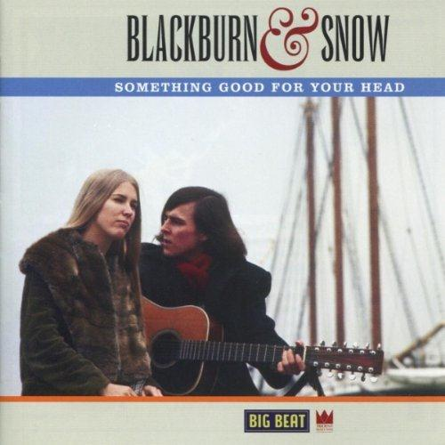 Blackburn & Snow - Something Good for Your Head (2007)