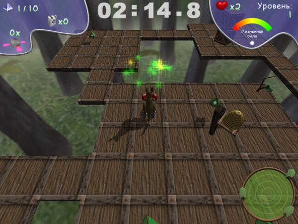 Приключения Скиппи Скачать Игру - фото 3