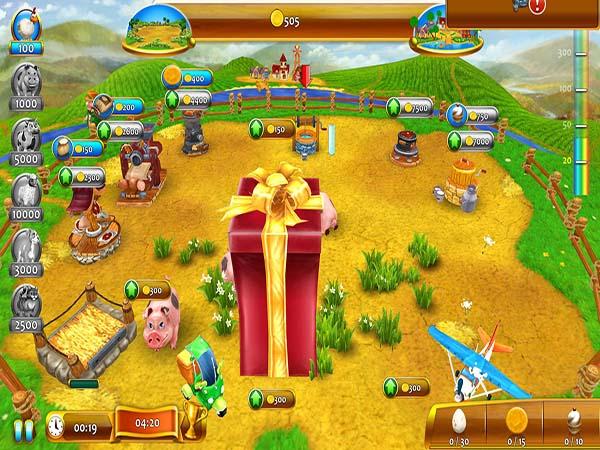 Скачать Игру Ферма 4 - фото 7