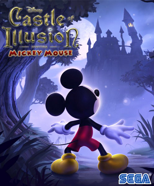 Castle of Illusion (2013/Repack)