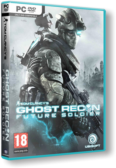 Tom Clancy's Ghost Recon: Future Soldier. Deluxe Edition (2012/Repack)