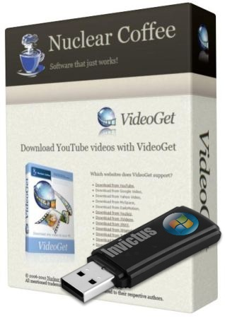 Portable Nuclear Coffee VideoGet 6.0.2.64