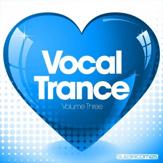 Love Vocal Trance. Vol.Three (2014)