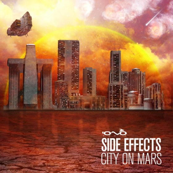 Side Effects. City on Mars (2014)