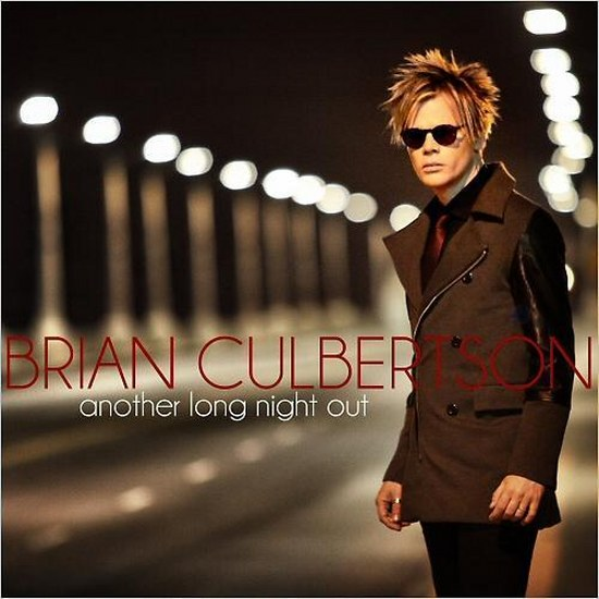Brian Culbertson. Another Long Night Out (2014)