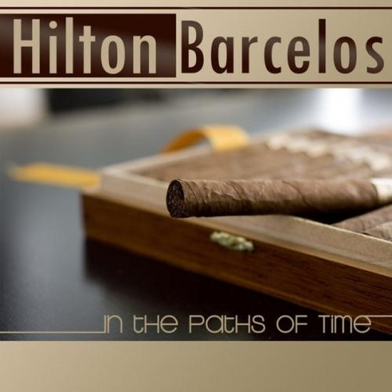 Hilton Barcelos. In the Paths of Time (2014)