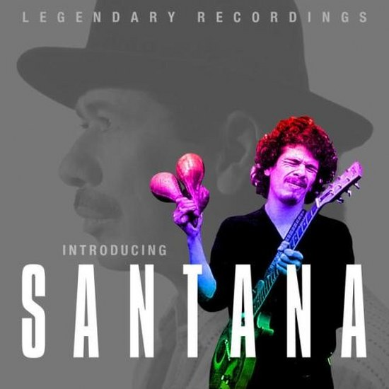 Santana. Introducing....Santana (2013)