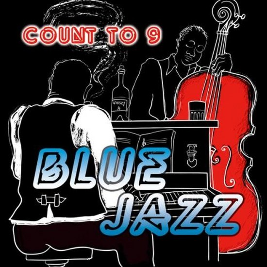 Count To 9. Blue Jazz (2014)