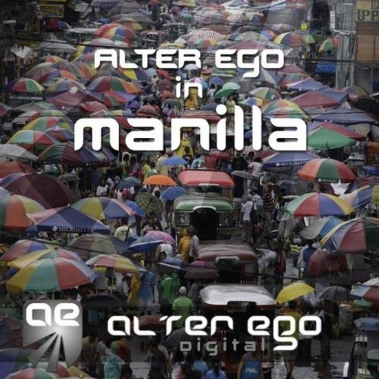 Alter Ego In Manilla (2014)