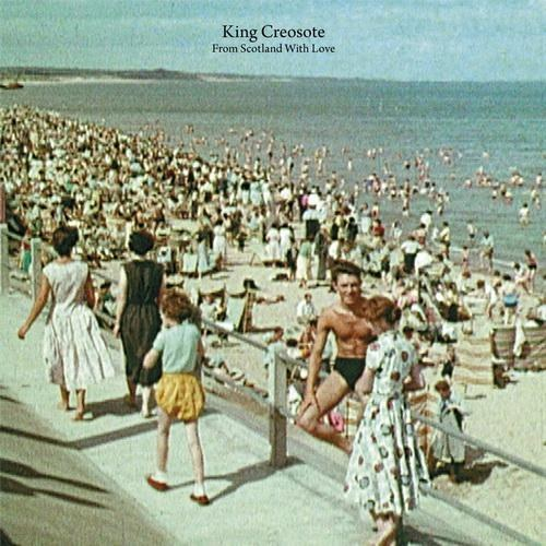 King Creosote. From Scotland With Love (2014)