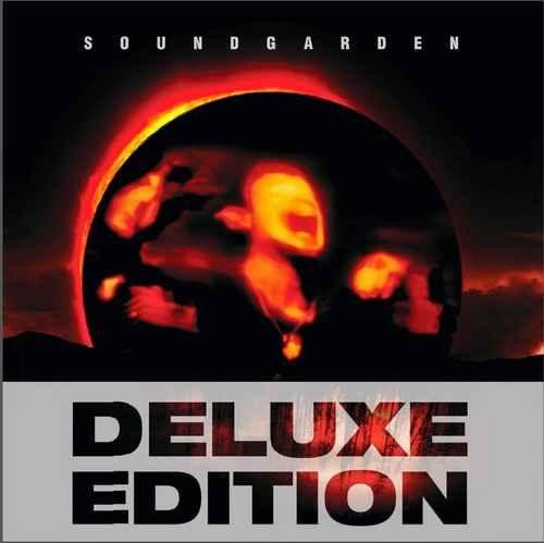 Soundgarden. Superunknown: Remastered Deluxe Edition (2014)