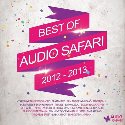 Best of Audio Safari 2012-2013 (2014)