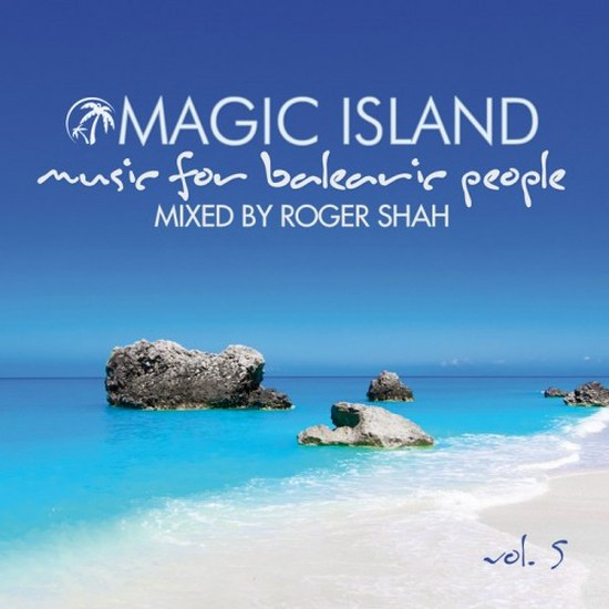 Magic Island: Music For Balearic People Vol. 5 (2014)