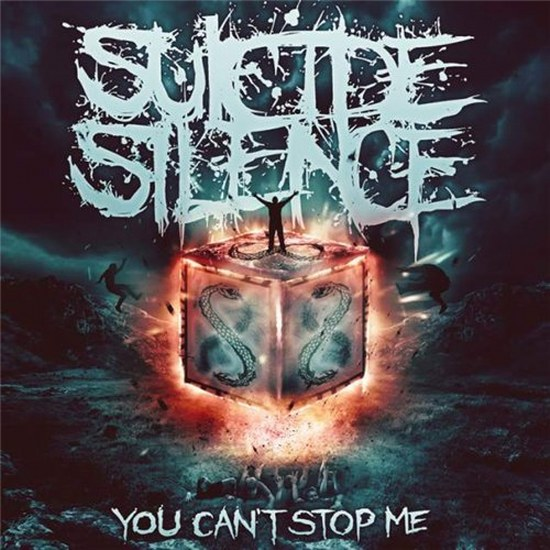 Suicide Silence. You Can't Stop Me: Special Edition (2014)