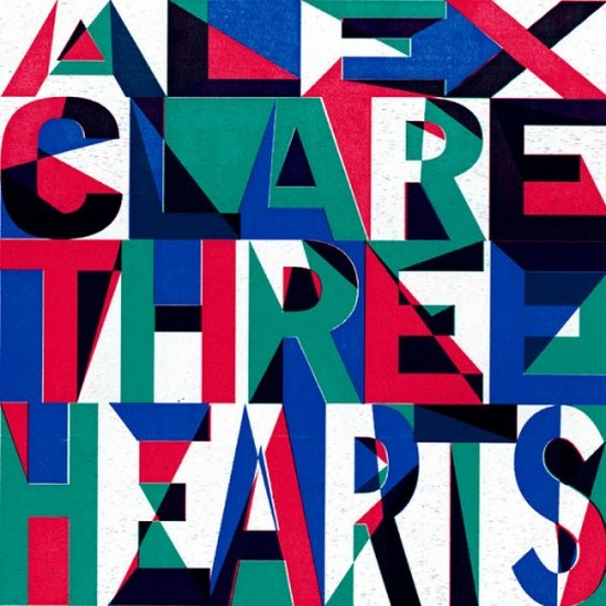 Alex Clare. Three Hearts (2014)