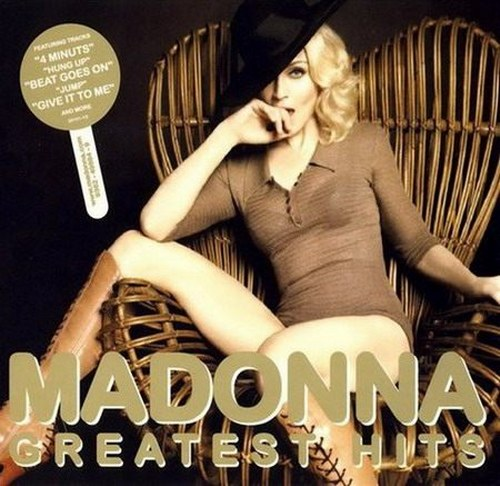 скачать Madonna - Greatest hits 2011