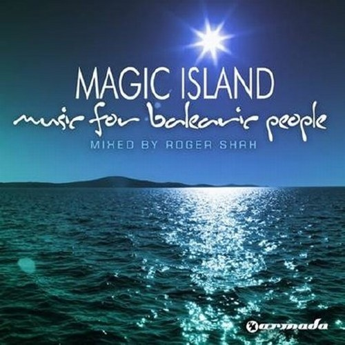 скачать Roger Shah - Music for balearic people 163