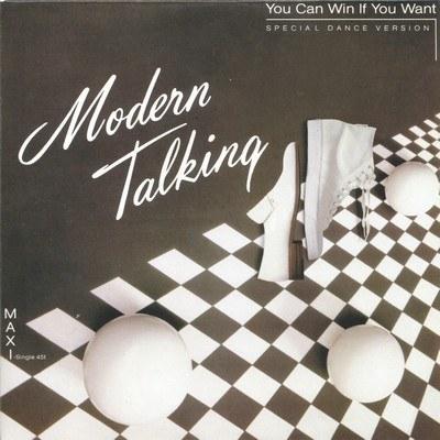 Modern Talking Дискография