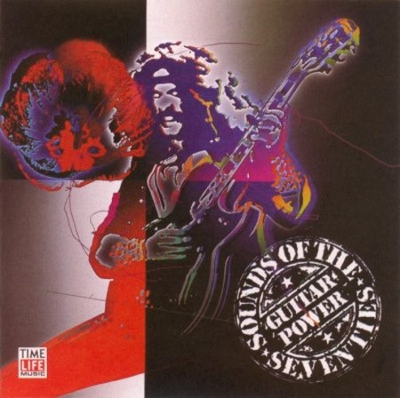 Time Life. Sounds Of The Seventies 36 CD (1989-1998)