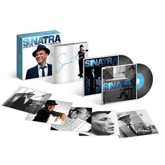 Frank Sinatra Witchcraft скачать