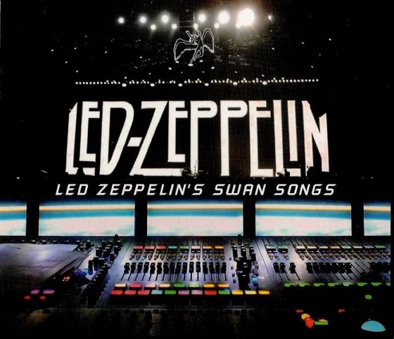 скачать Led Zeppelin. Led Zeppelin's Swan Songs: The Complete Shepperton Rehearsals & O2 Arena Concert (2011)